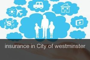 Insurance in City of westminster