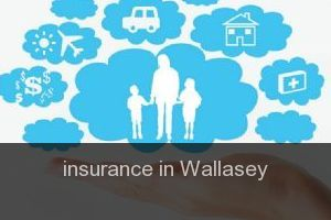Insurance in Wallasey