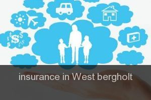 Insurance in West bergholt