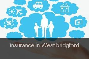 Insurance in West bridgford