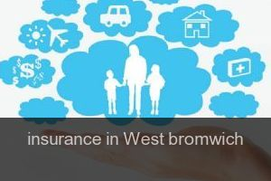 Insurance in West bromwich