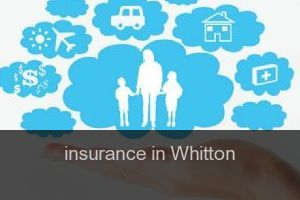 Insurance in Whitton