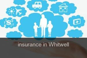 Insurance in Whitwell