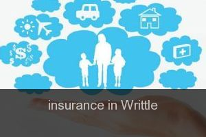 Insurance in Writtle